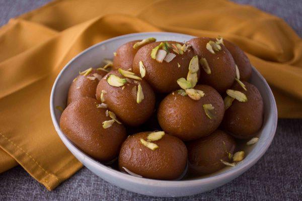 Continental Bakery in Karachi Nimco Mithai Samosa