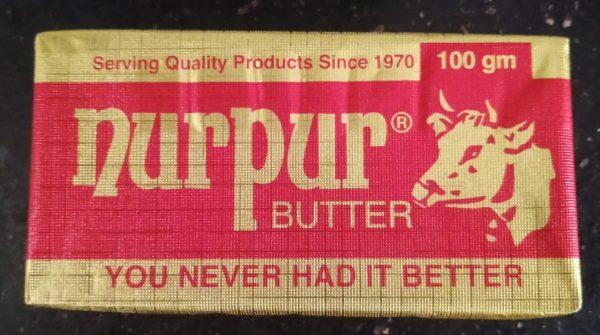 Nurpur Butter